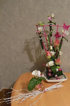 2013 - Art Floral - Cours du 25 Décembre (2)