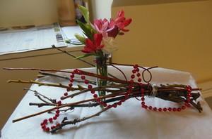 2013 - Art Floral - Cours du 25 Décembre (4)