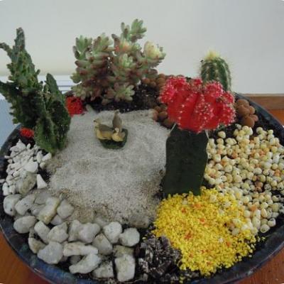 2014 - Art Floral - Cours du 23 Septembre (4)