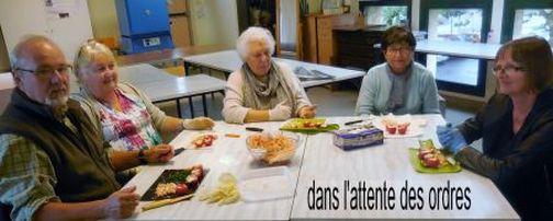 2015 - Cuisine du Lundi -Atelier du 10 Mai (1)