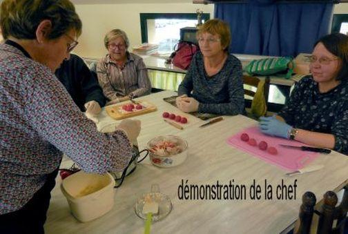 2015 - Cuisine du Lundi -Atelier du 10 Mai (3)
