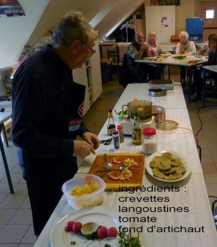 2015 - Cuisine du Lundi -Atelier du 10 Mai (8)