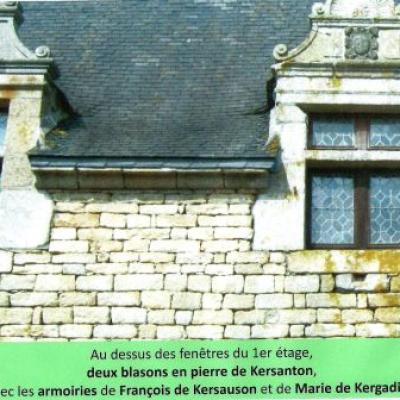 22 Mars 2016 - Visite Manoir de Kerenneur (12)
