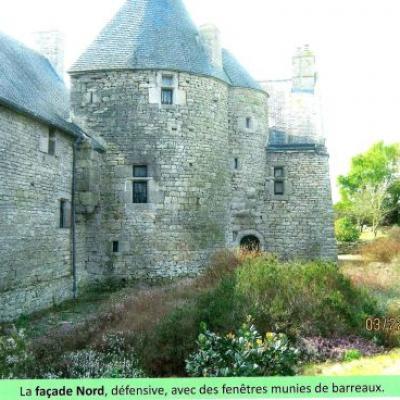 22 Mars 2016 - Visite Manoir de Kerenneur (17)