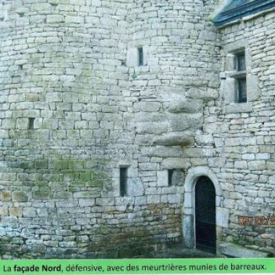 22 Mars 2016 - Visite Manoir de Kerenneur (18)