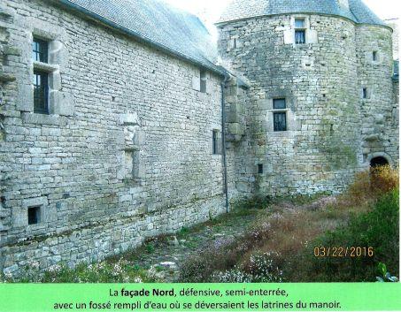 22 Mars 2016 - Visite Manoir de Kerenneur (19)