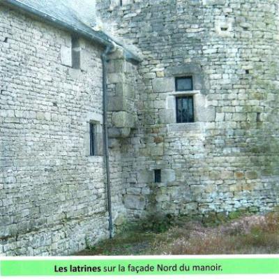 22 Mars 2016 - Visite Manoir de Kerenneur (20)
