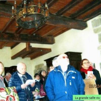 22 Mars 2016 - Visite Manoir de Kerenneur (21)