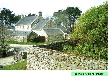 22 Mars 2016 - Visite Manoir de Kerenneur (6)