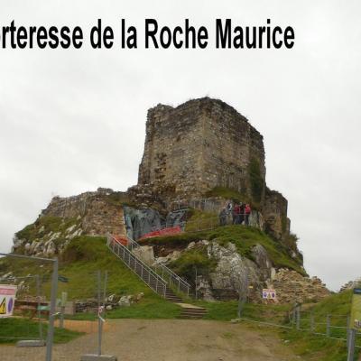 10 Novembre 2016 -  La Roche Maurice (1)