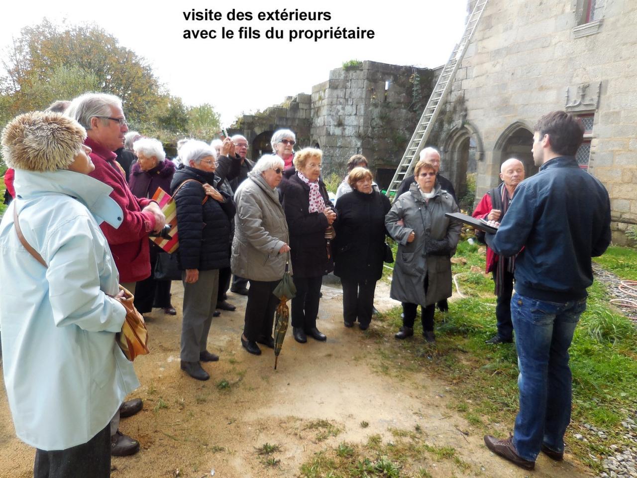 10 Novembre 2016 -  La Roche Maurice (27)