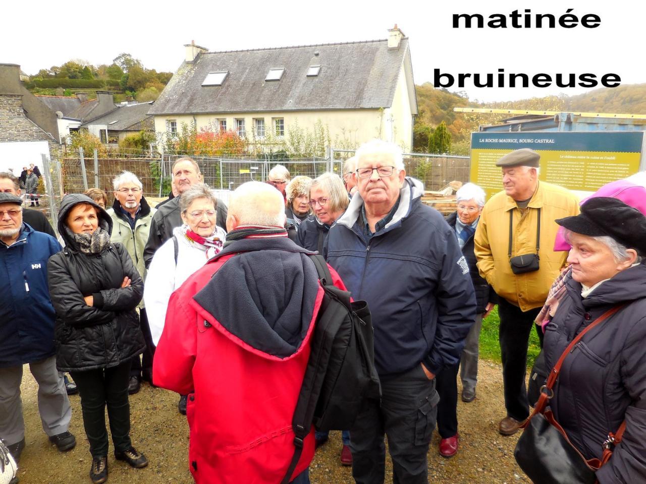 10 Novembre 2016 -  La Roche Maurice (3)