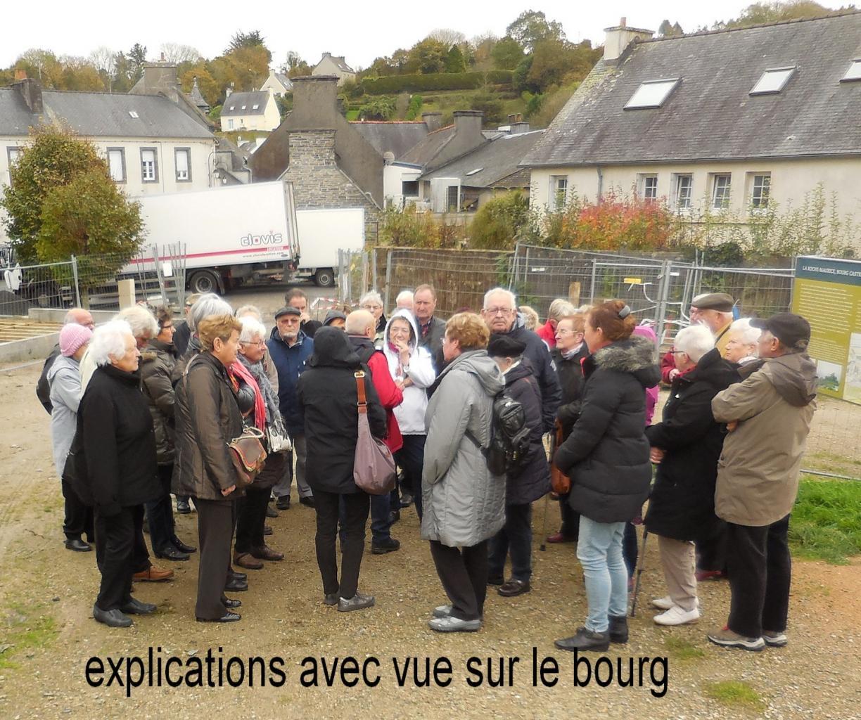 10 Novembre 2016 -  La Roche Maurice (4)