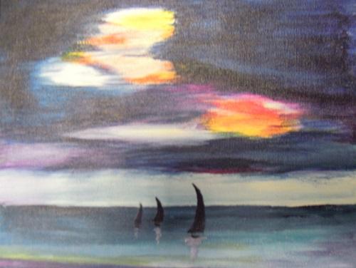 2016 12 09 - Peinture - Acrylique (10)