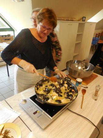 2016 - Cuisine du Lundi - Atelier du 03 Octobre (4)