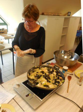 2016 - Cuisine du Lundi - Atelier du 03 Octobre (5)