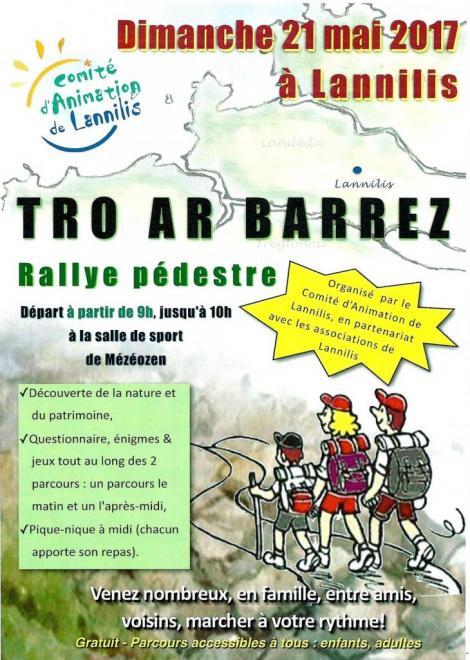 2017 05 21 - Tro ar Barrez