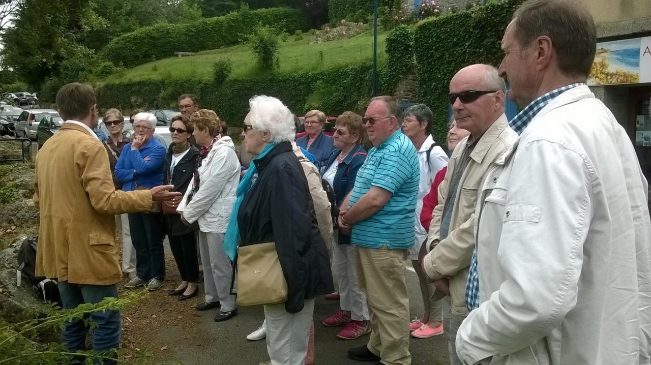 31 Mai 2017 - Visite de Pont-Aven(21)