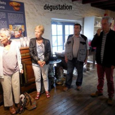 31 Mai 2017 - Visite de Pont-Aven (8)