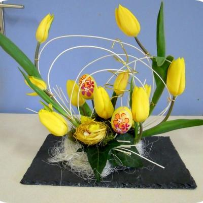 2017 - Art Floral - Cours du 28 Mars (9)