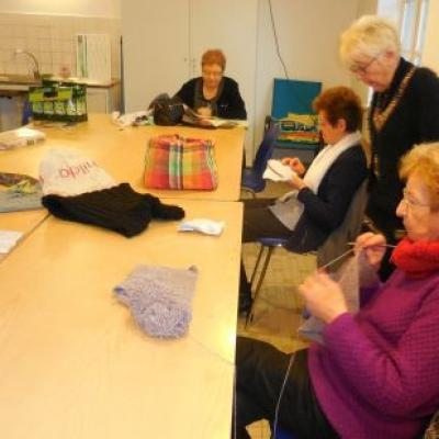 2017 - Broderie & Tricot - Cours du 16 Mars (2)