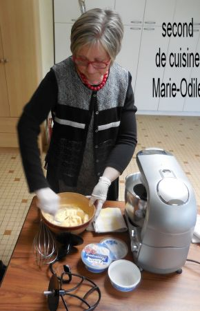 2017 -Cuisine du Lundi - Atelier du 03 Avril (2)