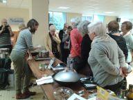 2017 - Cuisine du Lundi - Atelier du 06 Mars (1)