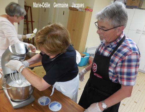2017 -Cuisine du Lundi - Atelier du 12 Juin (1)