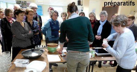 2017 - Cuisine du Lundi - Atelier du 20 Mars (2)