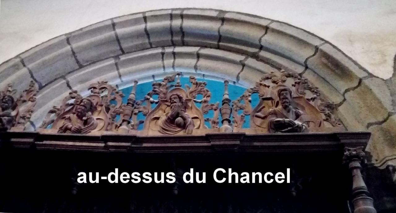 15 Février 2018 - Centrale de Brennilis & le Youdig