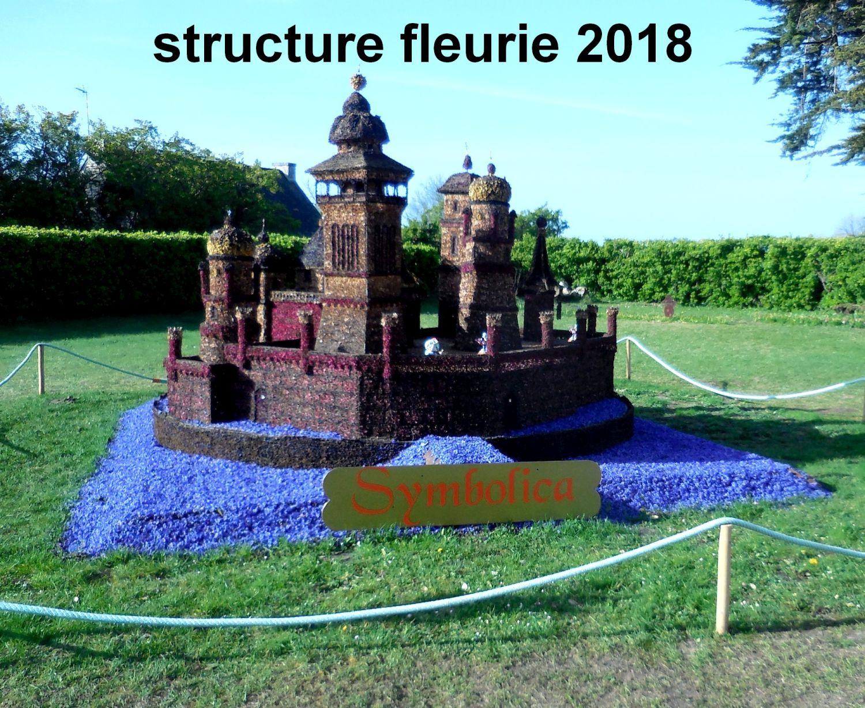 05 Avril 2018 - Fête des Fleurs à Plomeur