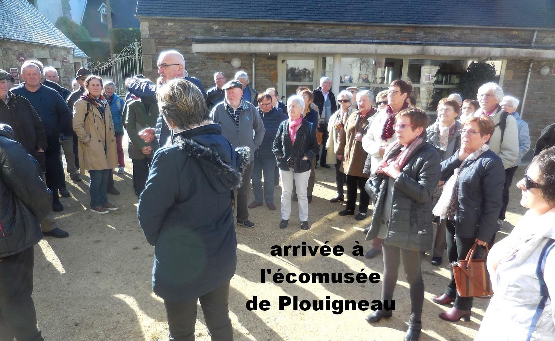 Ecomusée de Plouigneau