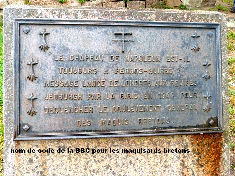 Ploumanach & les 7 Iles
