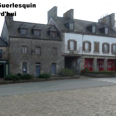 Visite de Guerlesquin