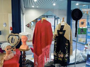 Expo Noël 2016 - Marché de Noël Ehpad (5)