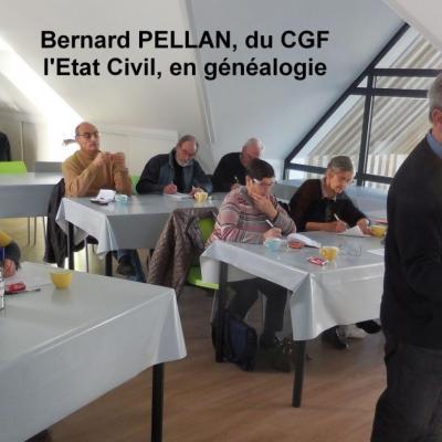 Cours du 12 Fév 2018 avec Bernard Pellan (1)