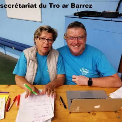 Le tro Ar Barrez 2019